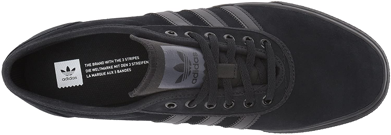 best sneakers 8cc68 15219 Amazon.com  adidas Mens Adi-Ease Fashion Sneaker, Clear BrownBlue  BirdWhite, 10.5 M US  Skateboarding