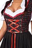 Lukas Dirndl Dress 3 Pieces Authentic Bavarian