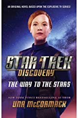 Star Trek: Discovery: The Way to the Stars Kindle Edition