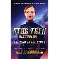 Star Trek: Discovery: The Way to the Stars (English Edition)