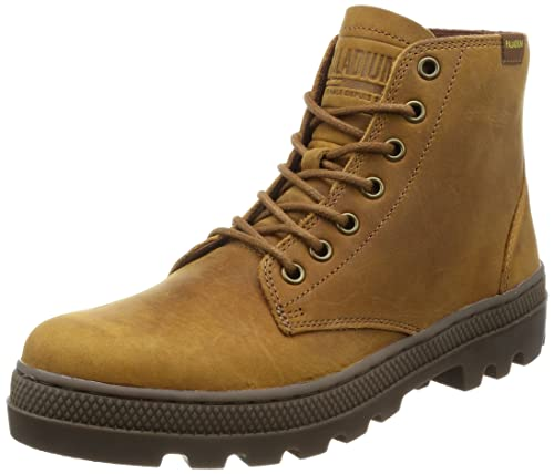 Palladium Men's Pallabosse Mid Chukka Boot B0762ZYGRG