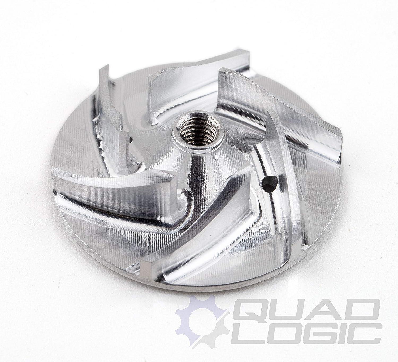 420222505 Can-Am Renegade Outlander Billet Aluminum Water Pump Impeller