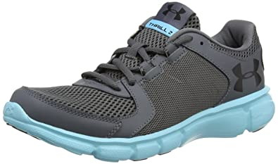 Under Armour Thrill 2 Running Shoes - AW16 80897826