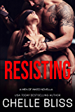 Resisting: Men of Inked Novella