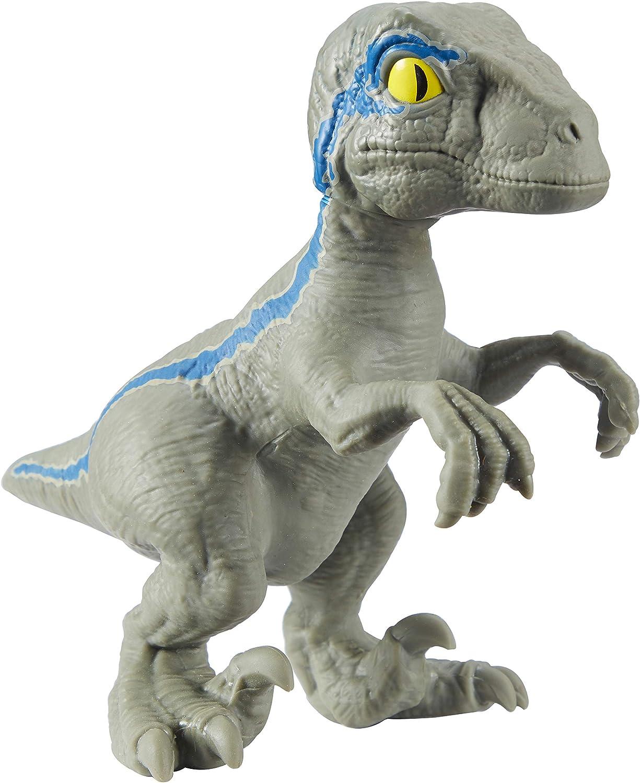 Stretch 7216 Jurassic World - Figura de acción Azul