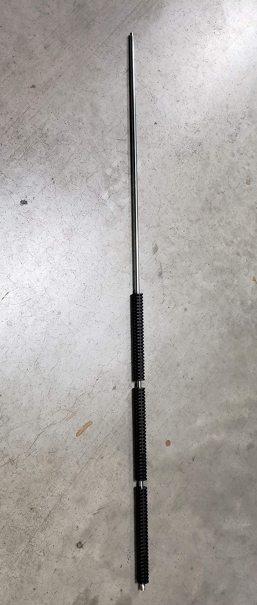 AR Annovi Reverberi AL327x Pressure Washer, Lance, Wand, 67'' Metallic