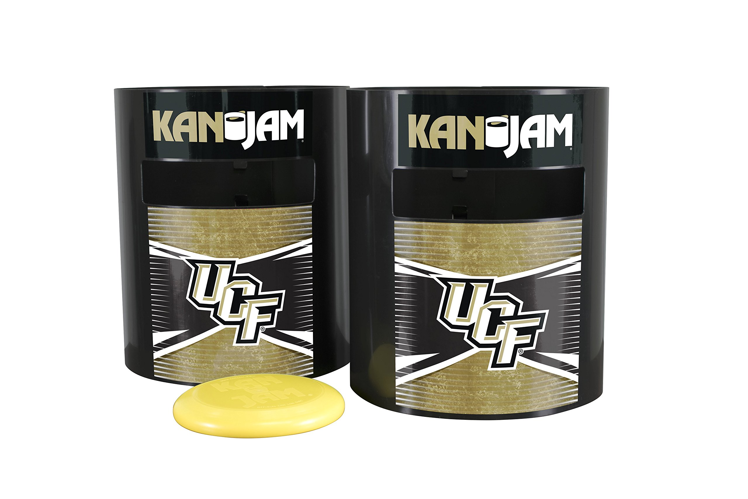 Kan Jam NCAA College Central Florida Knights Disc Game