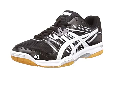 7Chaussures Homme De Gel Rocket Asics Volleyball MpSqzVUG