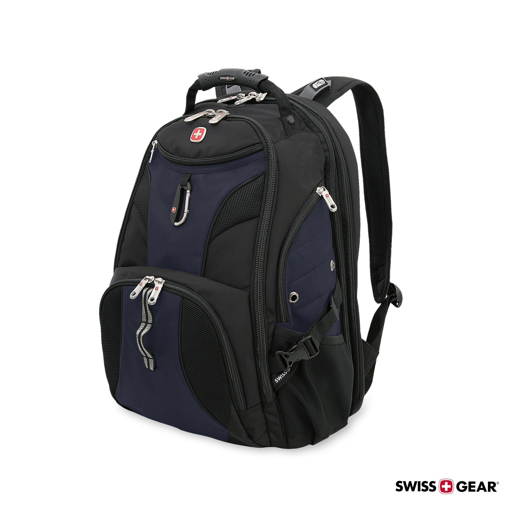 Swiss Gear Travel Gear 1900 Scansmart TSA Laptop Backpack - 19''