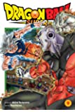 Dragon Ball Super, Vol. 9 (9)