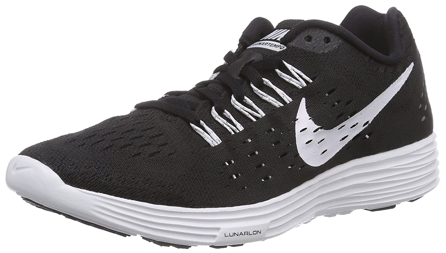 best website cee22 1e485 Nike Women s s Lunartrainer Running Shoes  Amazon.co.uk  Shoes   Bags