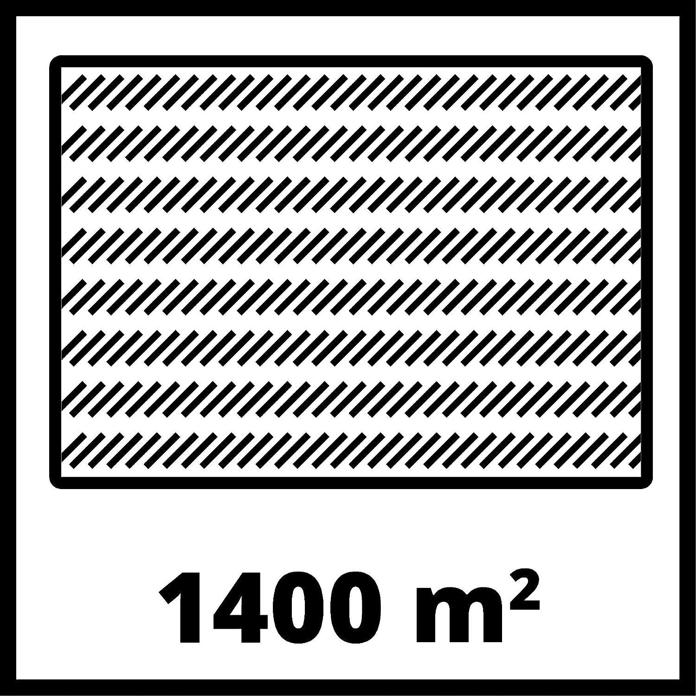 Einhell GC-PM 46 S - Cortacésped (Cortacésped manual, 46 cm, 3 cm ...