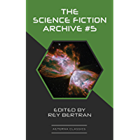 The Science Fiction Archive #5 (English Edition)