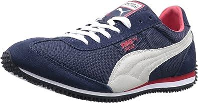Sostener embudo Con rapidez  Amazon.com: Puma Men 's Speeder Mesh 2 Zapatillas de Moda: Shoes