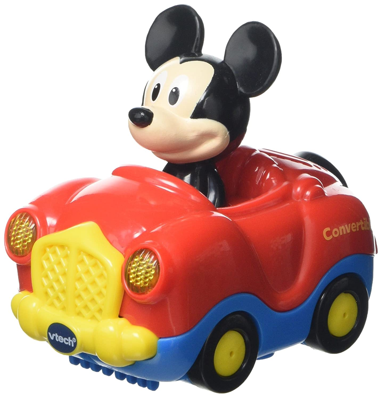 VTech 511003 Disney Mickeys Convertible, Multi: Amazon.es: Juguetes y juegos