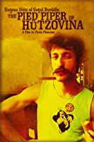 Eugene Hutz of Gogol Bordello - The Pied Piper of Hutzovina