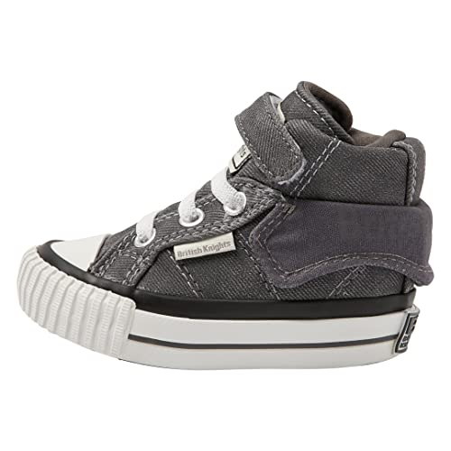 Sneakers con stringhe per bambina British Knights Comprar Barato Reciente Venta Amazon ioObsCG