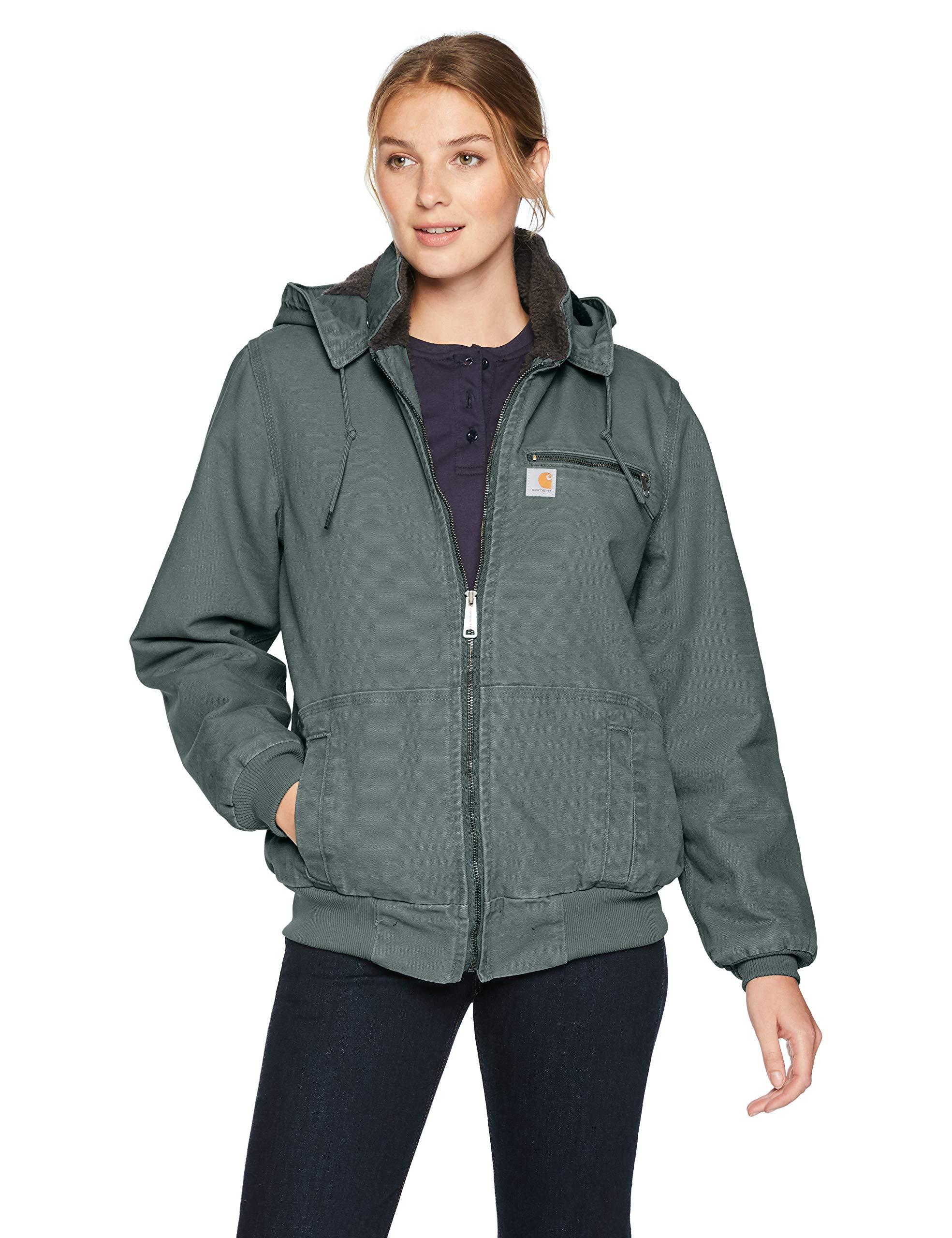 Carhartt Women's Wildwood Jacket