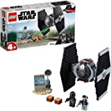 LEGO 75237 Star Wars TIE Fighter Attack 4+ Building Kit