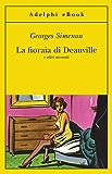 La fioraia di Deauville: e altri racconti (Italian Edition)