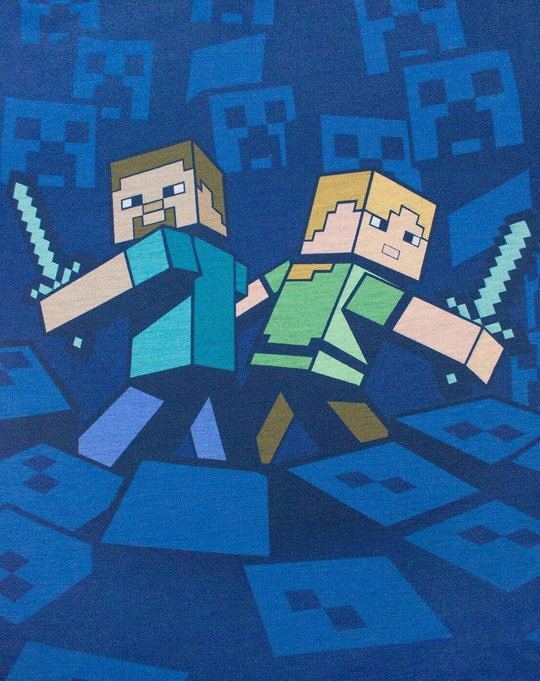 Minecraft Pyjamas