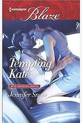 Tempting Kate (Wild Wedding Nights Book 941) Kindle Edition