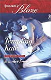 Tempting Kate (Wild Wedding Nights)