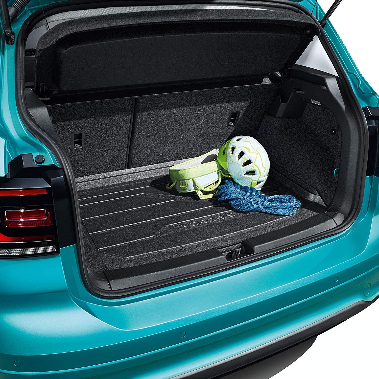 Volkswagen 2gm061160 Gepäckraumeinlage Nur Mit Variablem Ladeboden Auto
