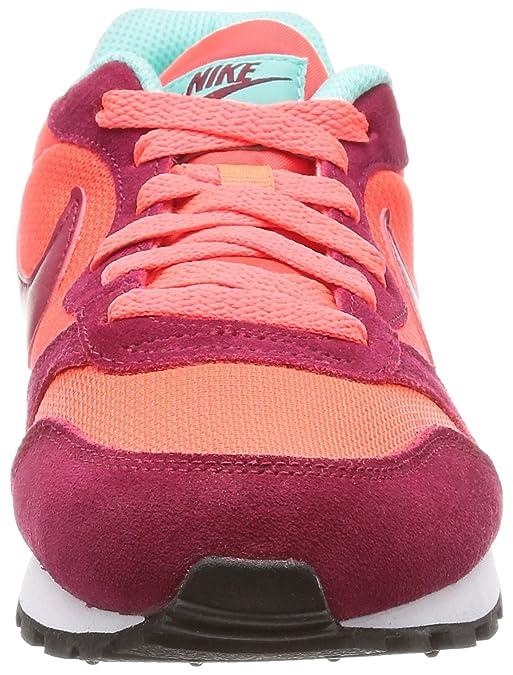 separation shoes 8e2a3 72c7d Nike 749869-600, Chaussures de Sport Femme, 44.5 EU: Amazon.fr: Chaussures  et Sacs