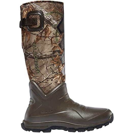 "Aerohead Sport 16"" height Realtree Xtra 3.5MM (340221) Waterproof  Insulated Modern Comfortable Hunting Combat Boot Best For Mud Snow"
