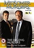 Midsomer Murders Series 14: The Oblong Murders [DVD]