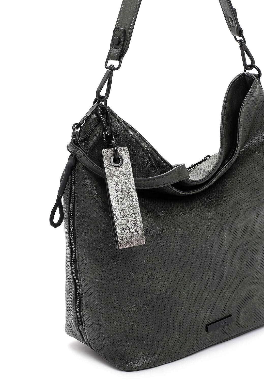 SURI FREY påse Fany 12522 dam handväskor uni oliv