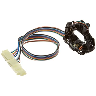 Standard Motor Products TW20T Turn Signal Switch: Automotive [5Bkhe0114614]