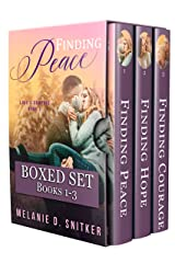 Love's Compass Series Boxed Set: Books 1-3 (Love's Compass Boxed Sets Book 1) Kindle Edition