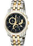 Citizen Men's Eco-Drive Calibre 8700 Two-Tone Watch