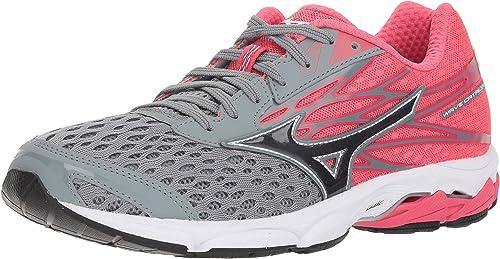 Mizuno Wave Catalyst 2 - Zapatillas de Running para Mujer (Talla ...