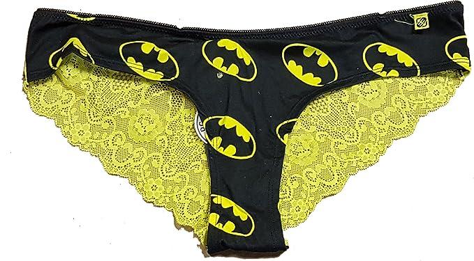 Freegun - Tangas - para Mujer Batman Small