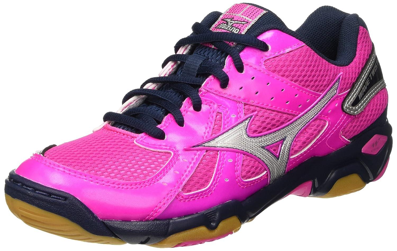 Mizuno Wave Twister Wos, Zapatillas de Voleibol para Mujer 40 EU