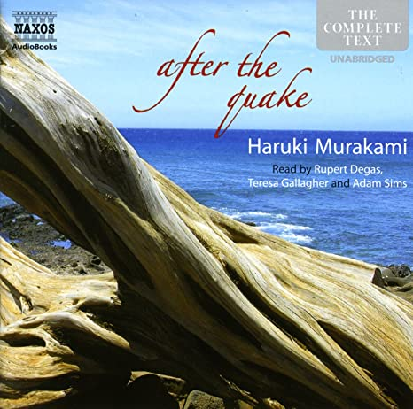 Buy After The Quake Online At Low Prices In India Amazon Music