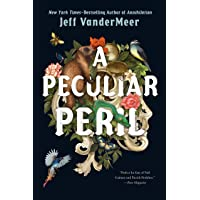 A Peculiar Peril (The Misadventures of Jonathan Lambshead (1))