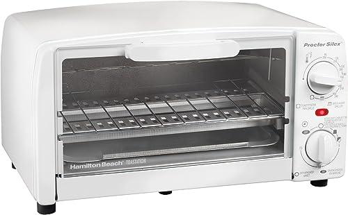 Proctor-Silex-4-slice-Toaster-Oven