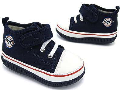 f1f35e63d4f2b TCHOU TCHOU SHOES - High Shoes Street   Style - Chaussures Premiers Pas  bébé garçon N°1 - Marque Française -  Amazon.fr  Chaussures et Sacs