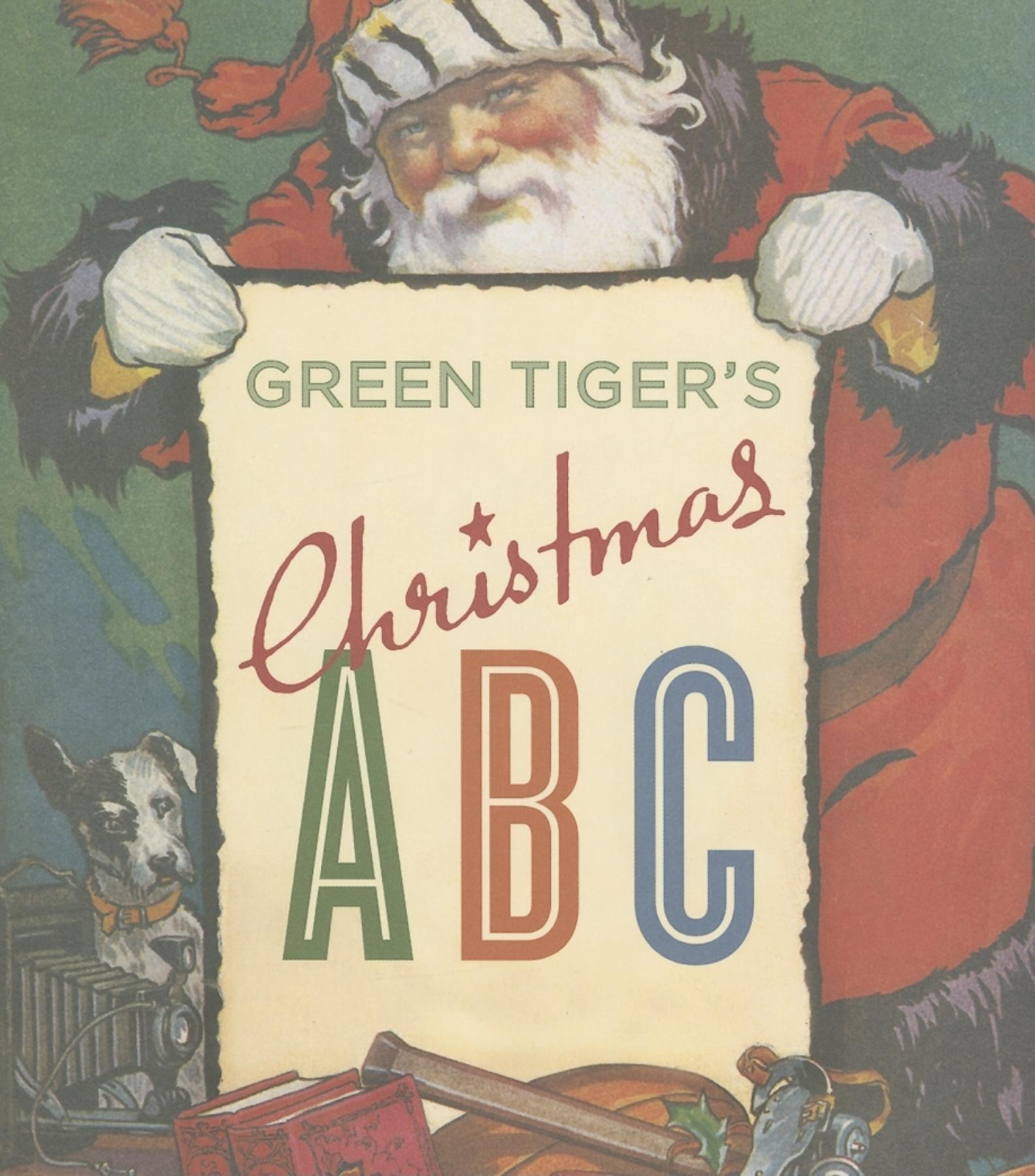 Christmas ABC pdf