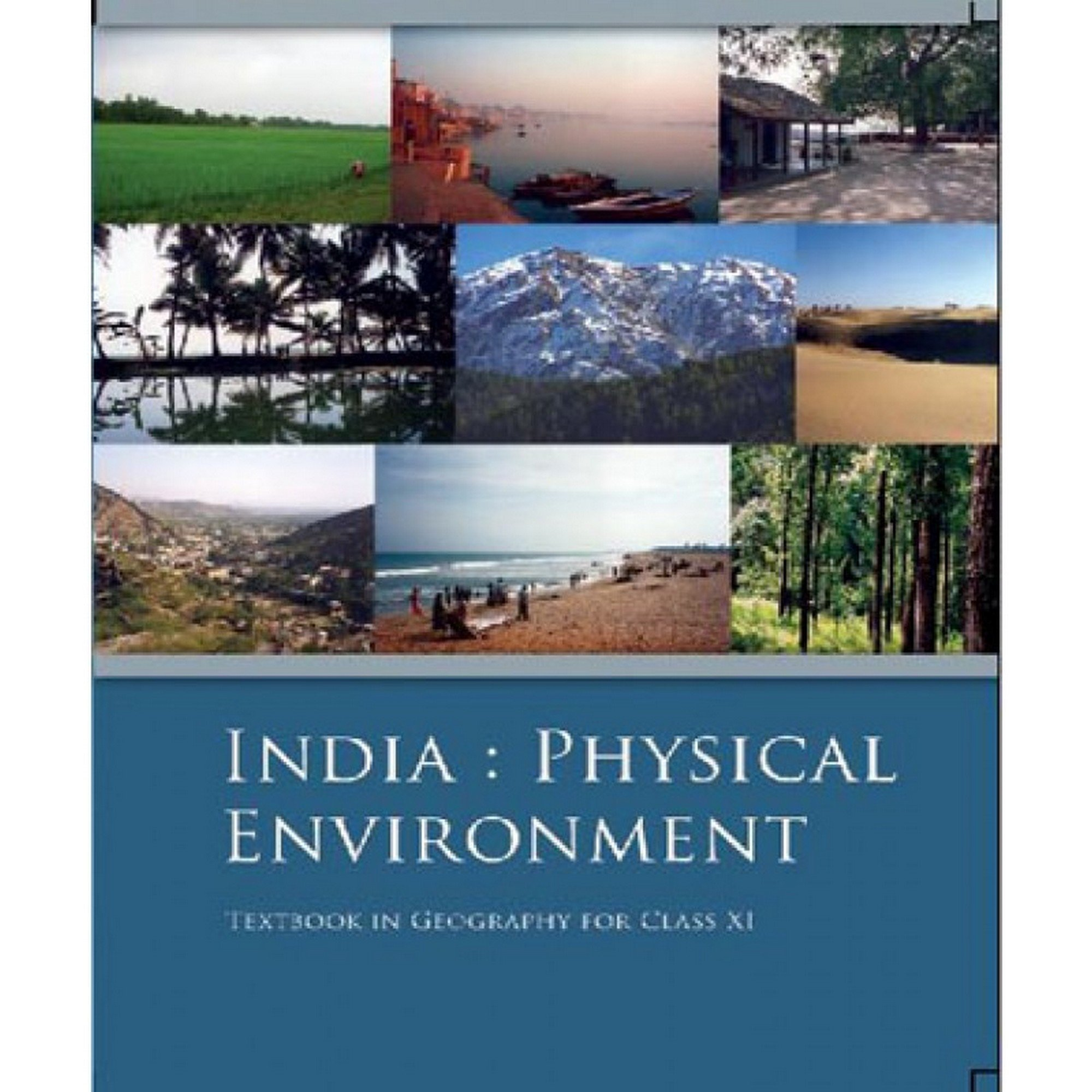 Icse textbooks buy textbooks for icse online at best prices in india physical environment textbook in geography for class 11 11094 fandeluxe Choice Image