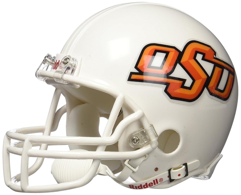 Riddell NCAA Oklahoma State Cowboys Replica Mini Football Helmet