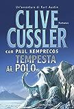 Tempesta al Polo: Un'avventura di Kurt Austin