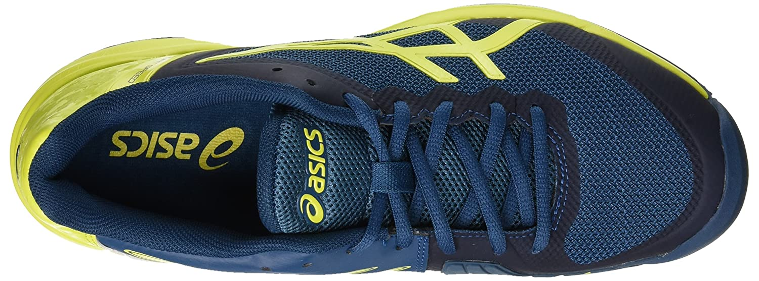 Amazon.com: Asics Gel Court Speed Clay: Shoes