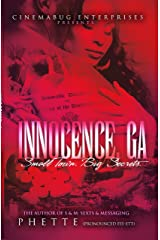 Innocence, GA: Small town. Big secrets. Kindle Edition