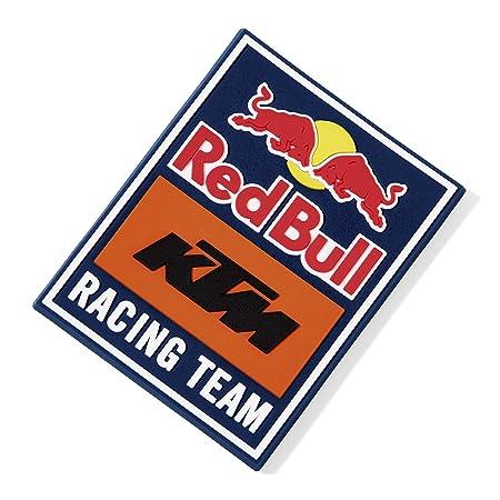 Red Bull KTM Emblem Imanes, Multicolor Unisexo Talla única ...