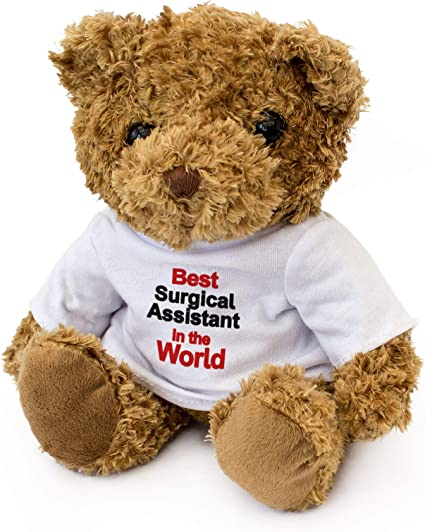 Stuffed Teddy Bear Plush Toy Animal Gift White Brown Cute Small 15cm Soft Toys
